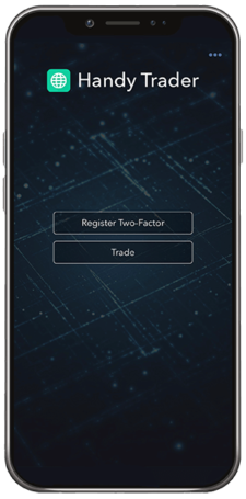 ToledoTrade Handy Trader Security